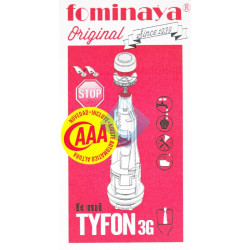 Mecanismo Descarga Fominaya Tyfon  3G serie 12