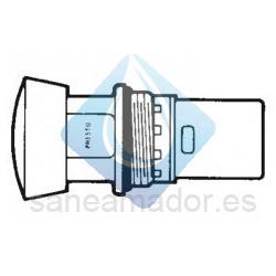Cabeza para grifo urinarioTemporizado PRESTO