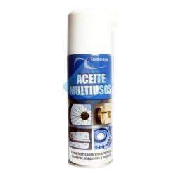 Aceite profesional Multiuso 200ml