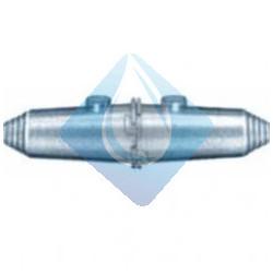 Empalme sumergible resina 4x4 mm² tipo EC-04