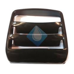 Deflector para intercambiador SD