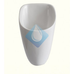 Urinario cerámica + set compelto water/stop (7500 usos)