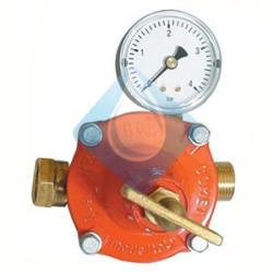 Regulador depositos moviles 12Kg/h 20/150 Caudal 12 Kg/h