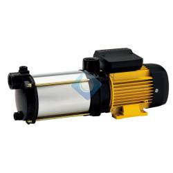 Bomba centrifgua multietapa horizontal serie Prisma modelo 15-3