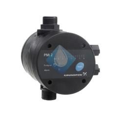 Controlador de Presión PM 2