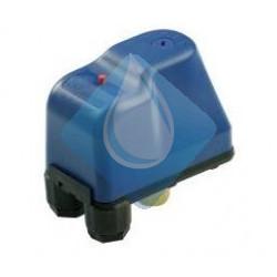 Presostatos de arranque para bomba de agua de 1.2  a 12 bar.