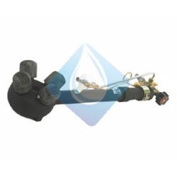 Quemador Alta presión  Industrial QC4