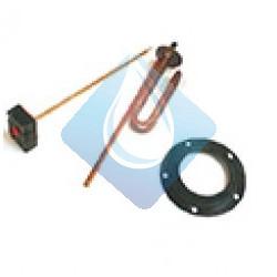 Kit eléctrico para Interacumuladores FVTA