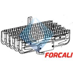 Quemador Principal INOX Forcali