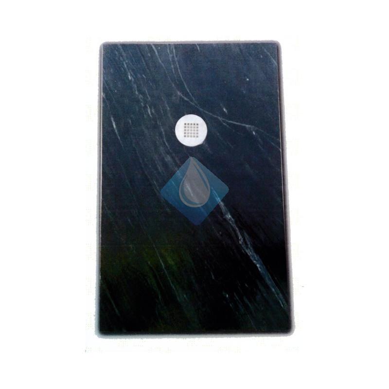Plato ducha piedra natural negro - Plato ducha piedra natural ...