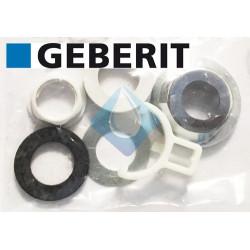 Tuerca corredera Plástico para flotador Geberit