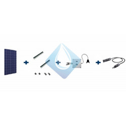 Energia Solar Fotovoltáica Autoconsumo