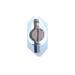 Válvula antigoteo alta presión para FLF 2 y 4 salidas. Presión de trabajo de 3,5 a 5 Atm.