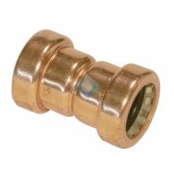 Manguito Push-fit Ø 15 mm