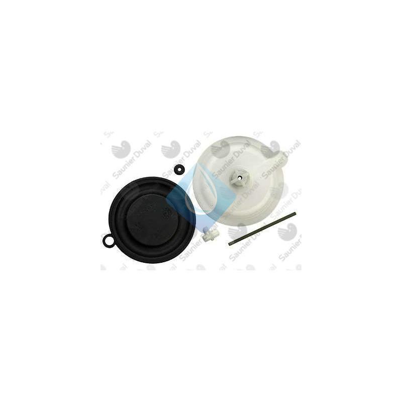Membrana calentador SAUNIER DUVAL Con piloto - Opalis 10 PFx