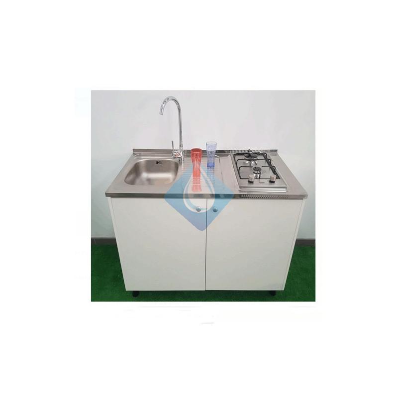 Mueble fregadero Kit 50x50